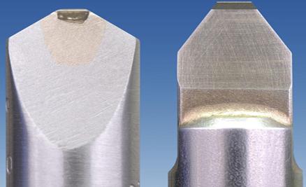 Paras Diamond Single Point Diamond Dressers Cluster